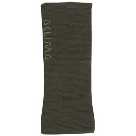 Aclima WarmWool Pulseheater Olive Night
